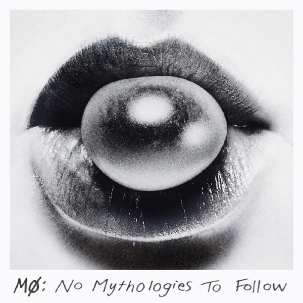 "Mø - ""No Mythologies to Follow"" fot. Sony Music"