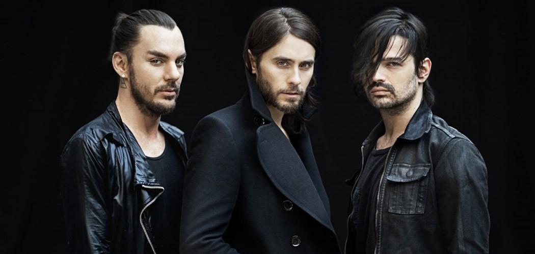 30 Seconds To Mars fot. Universal Music Polska || NajlepszePiosenki.pl