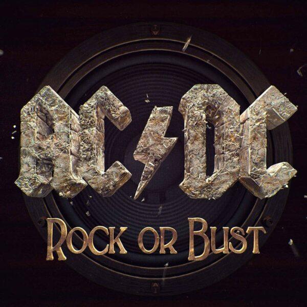 """AC/DC """"Rock or Bust"""" fot. Sony Music/NajlepszePiosenki"""