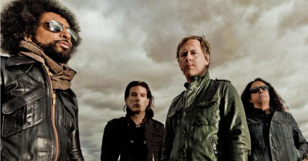 Alice In Chains fot. Johnny Buzzerio/NajlepszePiosenki.pl