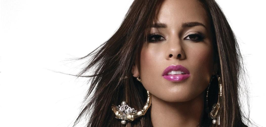 Alicia Keys fot. Sony Music/NajlepszePiosenki.pl