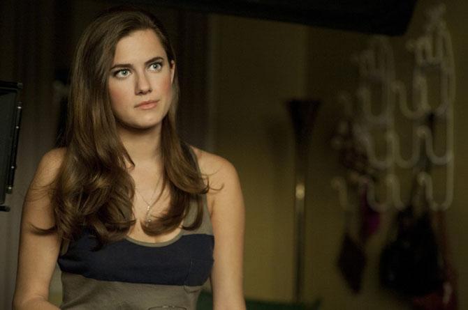 """Allison Williams w serialu """"Dziewczyny"""" fot. HBO/NajlepszePiosenki.pl"""