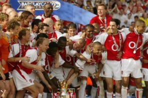 11 najlepszych piosenek dla tych co kochają Arsenal