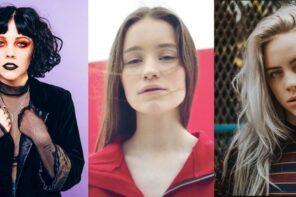 13 najlepszych piosenek gwiazd 2018 roku