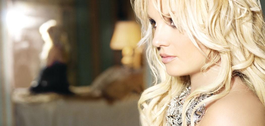 Britney Spears fot. Sony Music/NajlepszePiosenki.pl