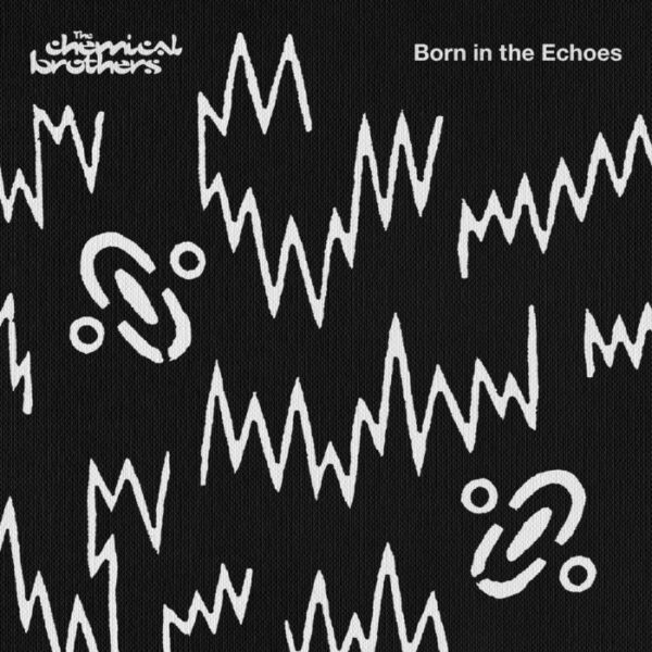 "The Chemical Brothers ""Born in the Echoes"" fot. Universal Music Polska/NajlepszePiosenki.pl"