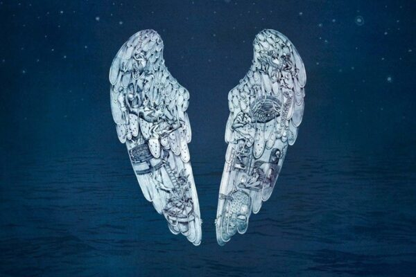 "Coldplay ""Ghost Stories"" fot. Warner Music Poland"