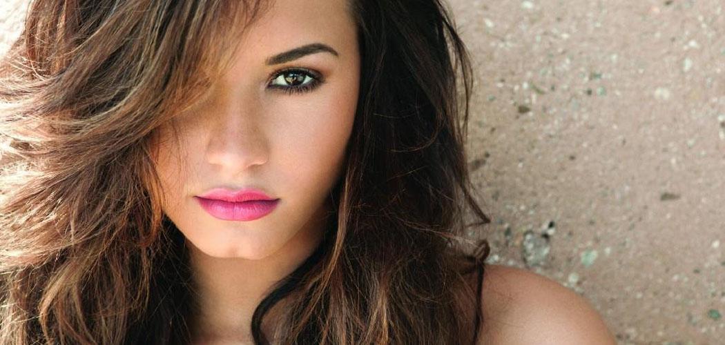 Demi Lovato na liście 16 najlepszych piosenek października 2015 fot. Universal Music Polska/NajlepszePiosenki.pl