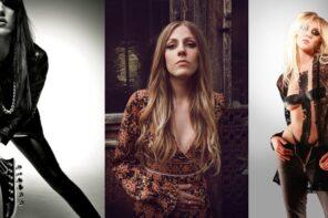 20 najlepszych piosenek na Dzień Kobiet