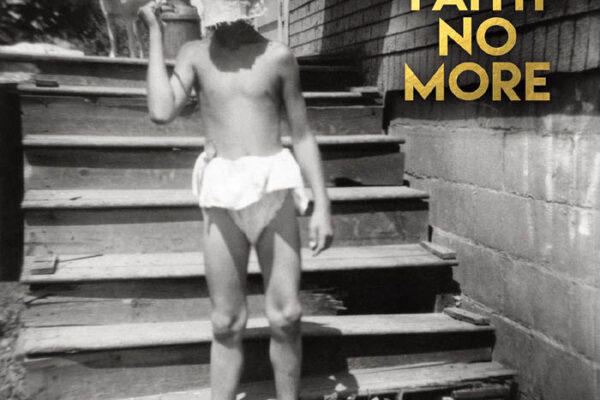 "Faith No More ""Sol Invictus"" fot. Mystic Production"