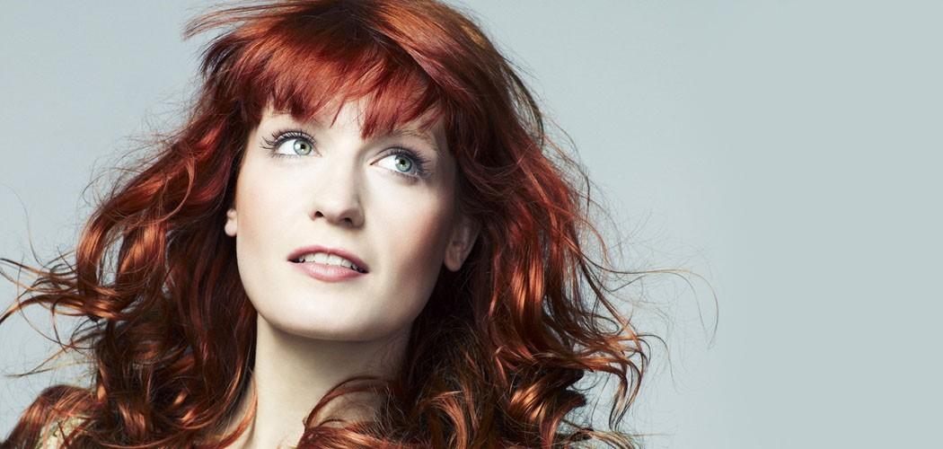 Florence And The Machine fot. Universal Music Polska/NajlepszePiosenki.pl