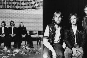12 najlepszych piosenek Genesis i Phila Collinsa