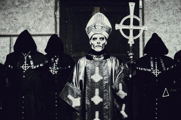 Ghost fot. Universal Music Polska||NajlepszePiosenki.pl