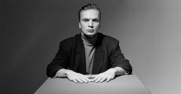 Grzegorz Ciechowski fot. Archiwum Artysty/NajlepszePiosenki.pl