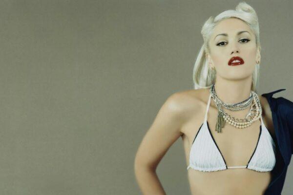 Gwen Stefani fot. Universal Music Polska||NajlepszePiosenki.pl