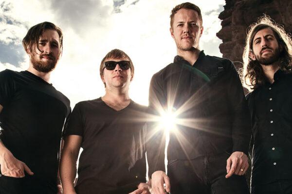 Imagine Dragons fot. Universal Music Polska