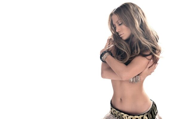 Jennifer Lopez fot. Archiwum Artystki/NajlepszePiosenki.pl