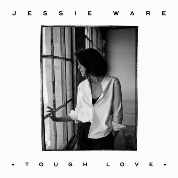 "Jessie Ware ""Tough Love"" Universal Music Polska/NajlepszePiosenki.pl"