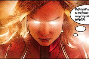 """10 najlepszych piosenek z filmu """"Kapitan Marvel"""""""