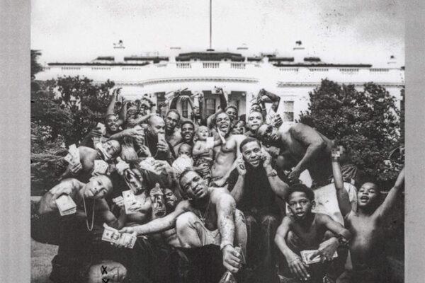 "Kendrick Lamar - ""To Pimp a Butterfly"" fot. Universal Music Polska/NajlepszePiosenki.pl"
