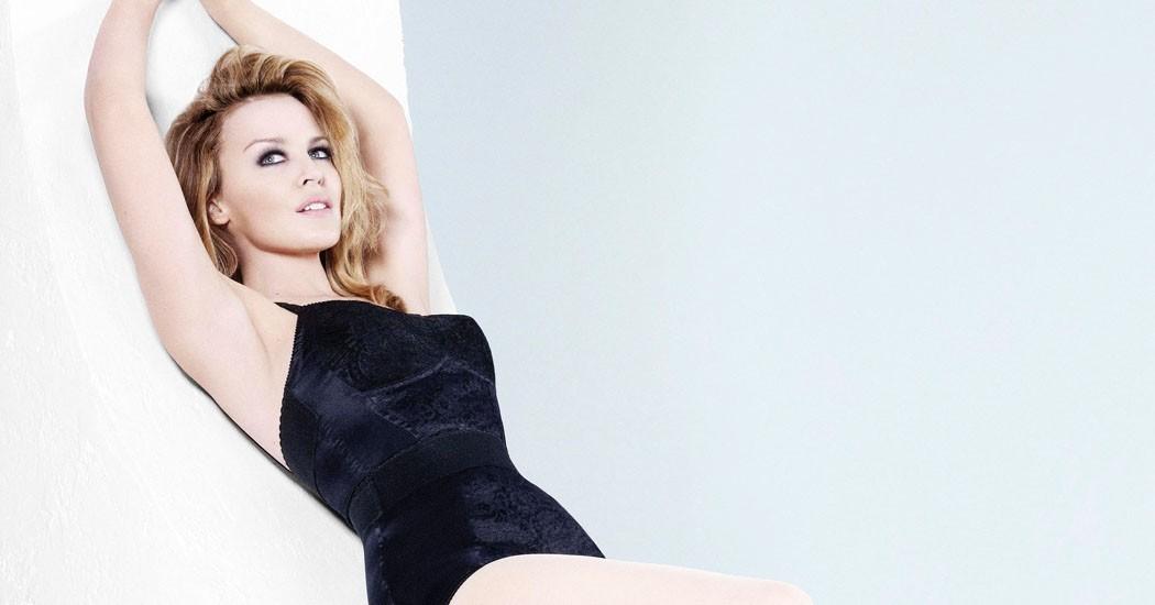 Kylie Minogue fot. Archiwum Artysty/NajlepszePiosenki.pl