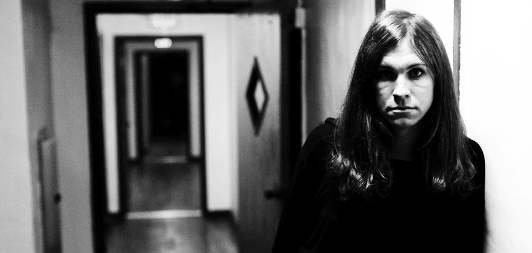 Laura Jane Grace z grupy Against Me! fot. Archiwum Artystki/NajlepszePiosenki.pl