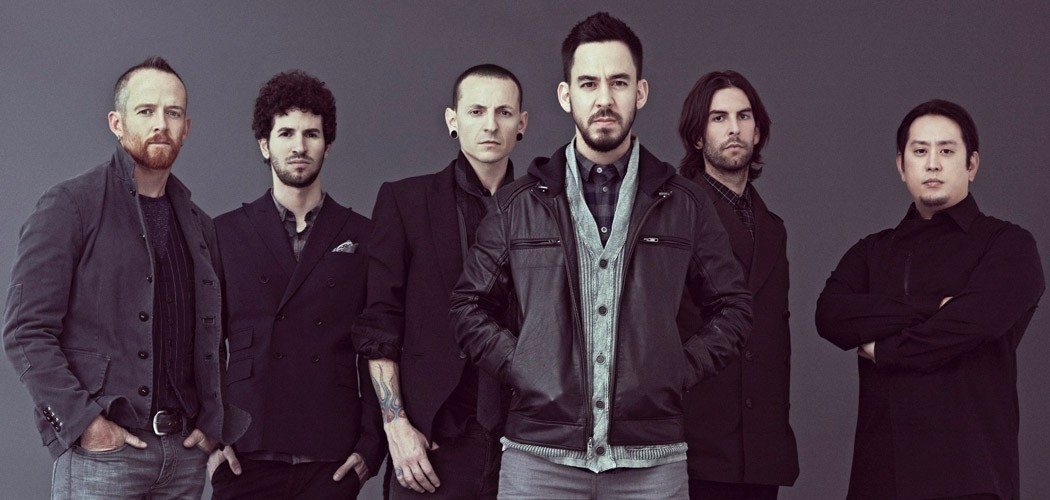 Linkin Park fot. Warner Music Poland