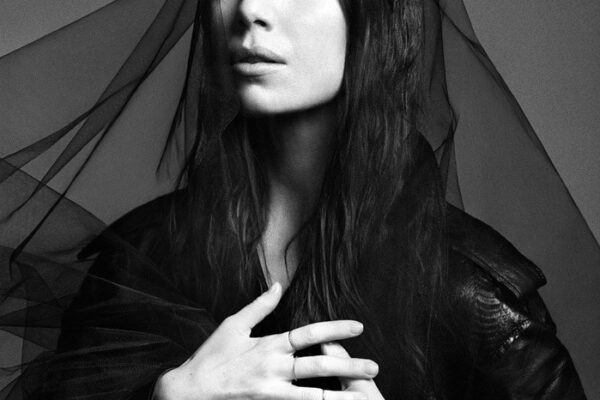 "Lykke Li ""I Never Learn"" fot. Warner Music Poland"