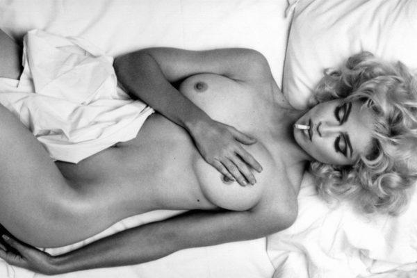 Madonna fot. Archiwum Artystki/NajlepszePiosenki