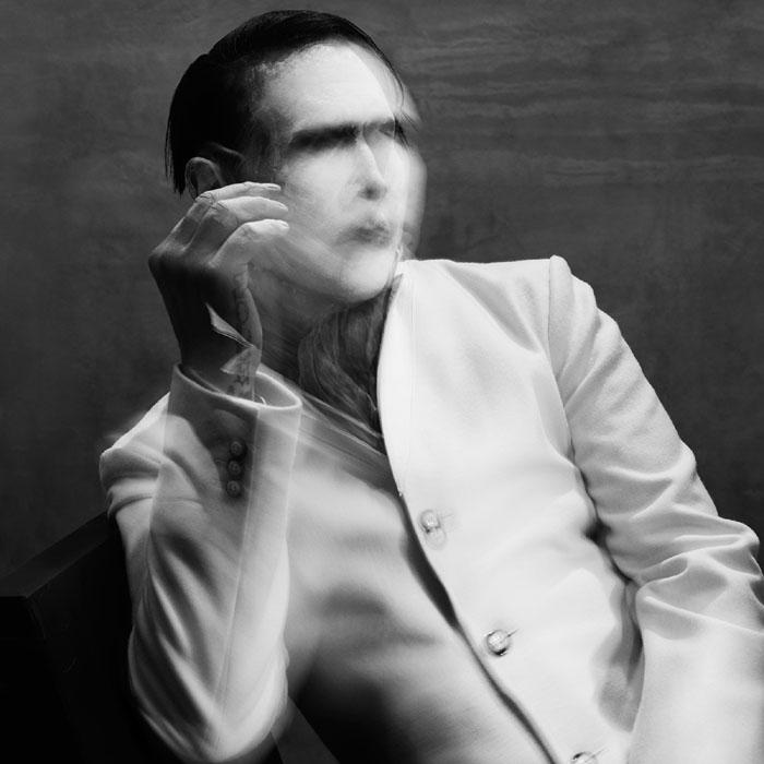 "Marilyn Manson ""Pale Emperor"" fot. NajlepszePiosenki.Pl"