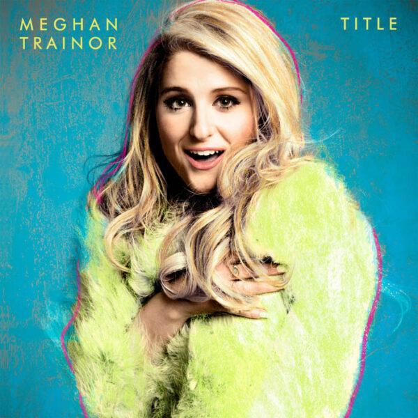 """Meghan Trainor """"Title"""" fot. Sony Music/NajlepszePiosenki"""