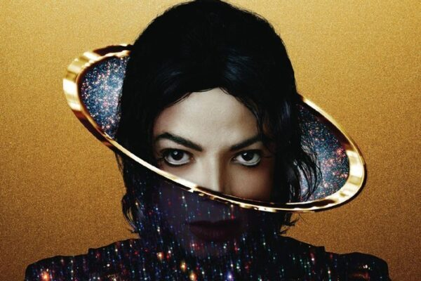 "Michael Jackson ""Xscape"" fot. Sony Music"