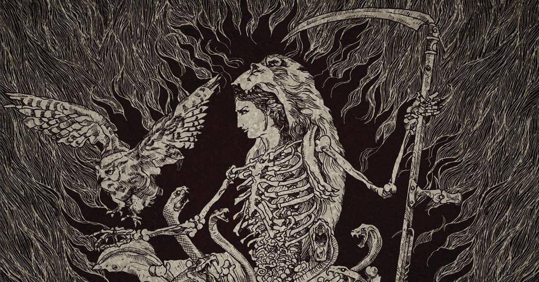 10 najlepszych metalowych piosenek 2015 roku fot. Archiwum/NajlepszePiosenki.pl