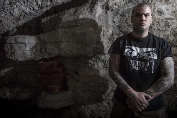 Phil Anselmo fot. Archiwum Artysty||NajlepszePiosenki.pl