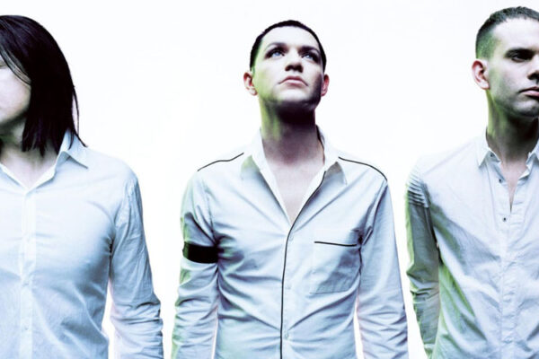 Placebo fot. Universal Music Polska/NajlepszePiosenki.pl