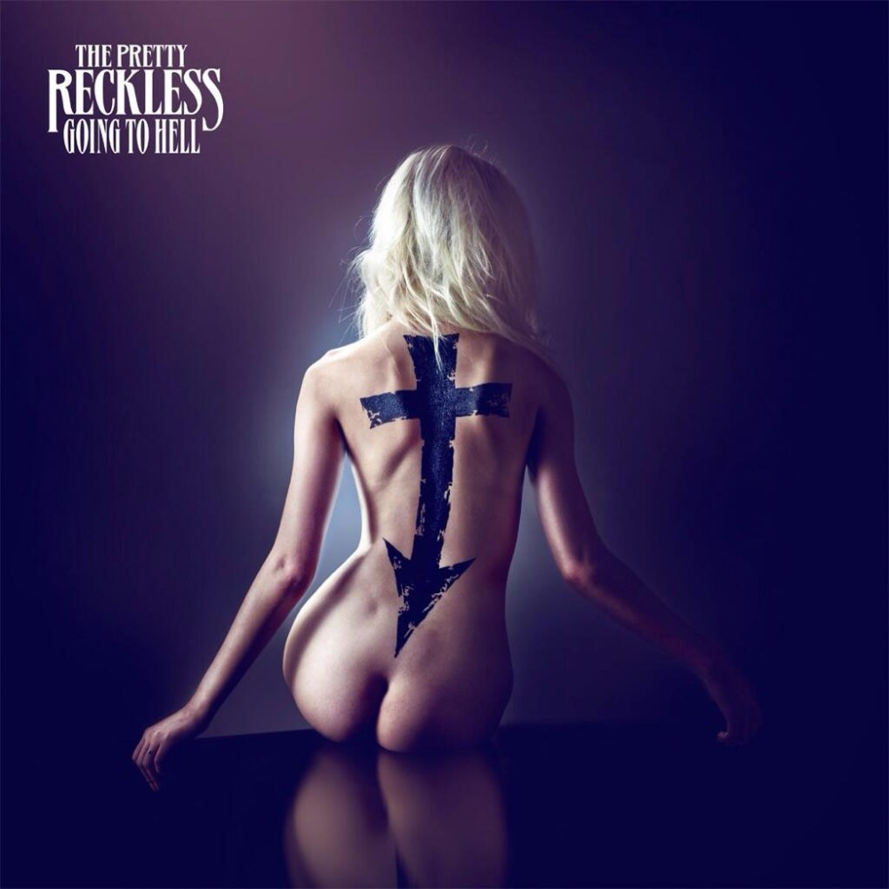 "The Pretty Reckless - ""Going To Hell"""