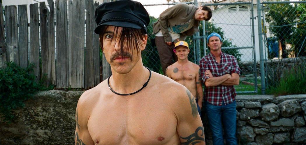 Red Hot Chili Peppers fot. Archiwum/NajlepszePiosenki.pl