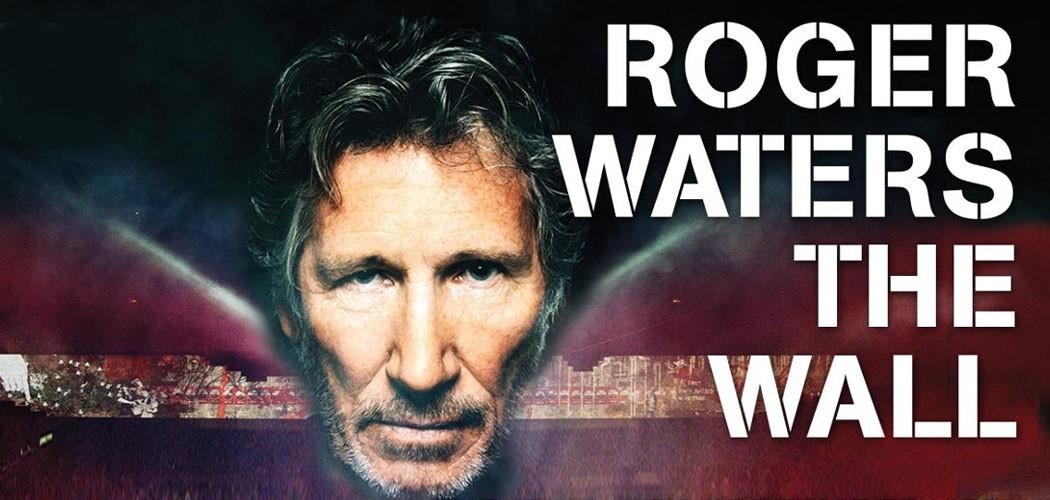 Roger Waters The Wall fot. Sony Music/NajlepszePiosenki.pl