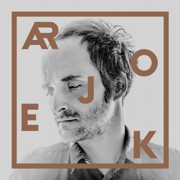 """Artur Rojek """"Składam się z ciągłych powtórzeń"""" fot. Kayax"""