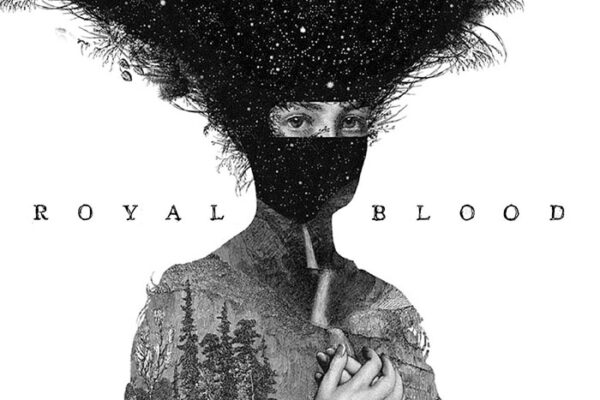 "Royal Blood ""Royal Blood"" fot. Warner Music Poland/NajlepszePiosenki"