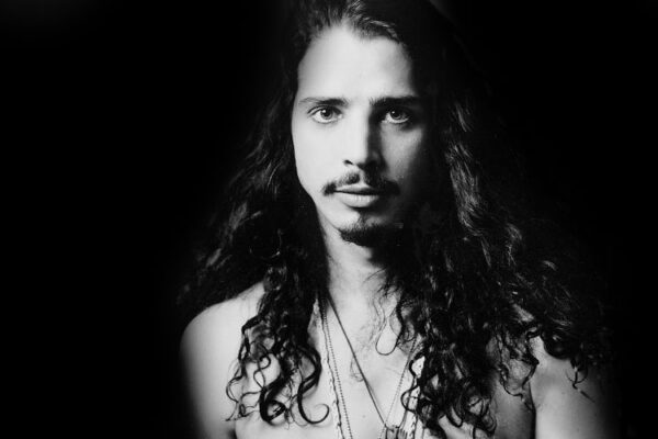 Soundgarden fot. Archiwum Zespołu