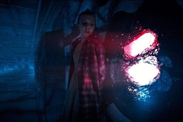 Stranger Things fot. Netflix/NajlepszePisoenki.pl