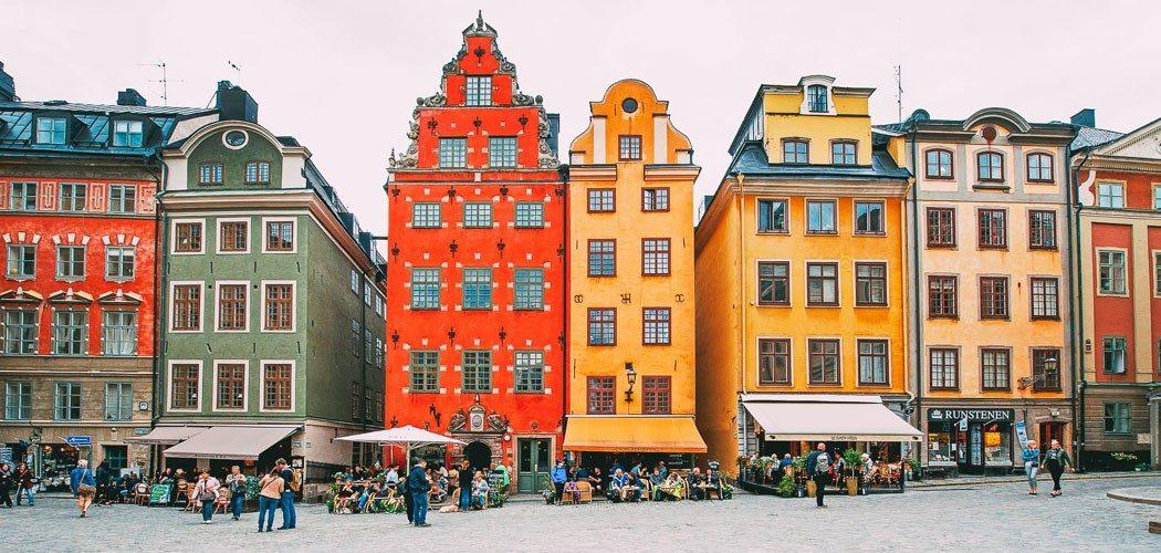 Sztokholm fot. NajlepszePiosenki.pl