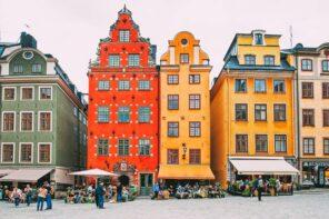 11 powodów, dla których warto jechać do Sztokholmu