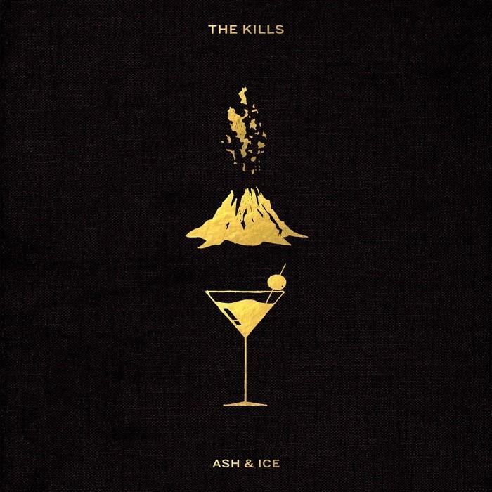 """The Kills – """"Ash & Ice"""" fot. Sonic/NajlepszePiosenki.pl"""