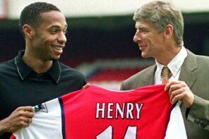 """Najlepsze piosenki rozdają książki """"Niezwyciężeni. Arsenal w sezonie, który przeszedł do historii futbolu"""""""