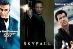 12 najlepszych piosenek do Bonda i ta nowa