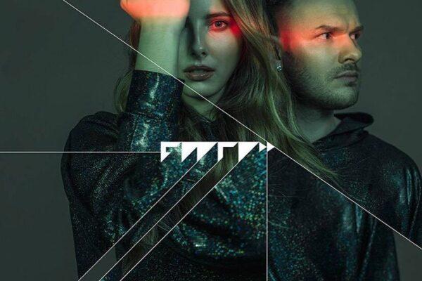"""Xxanaxx """"Frwrd"""" fot. Warner Music Poland/NajlepszePiosenki.pl"""