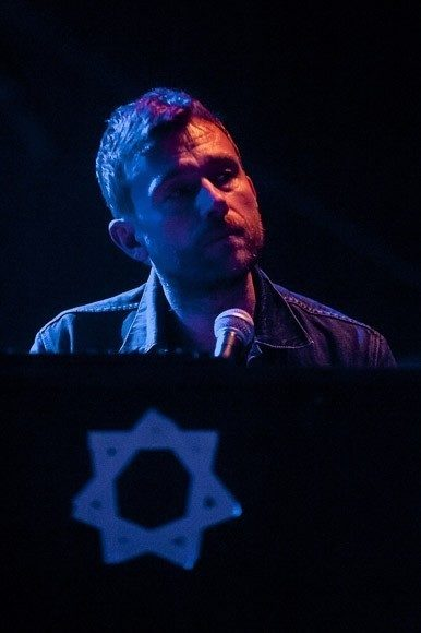 Damon Albarn na Malcie fot. Radek Zawadzki/NajlepszePiosenki.pl