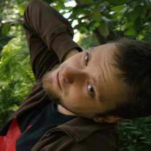 Tomek Jarka